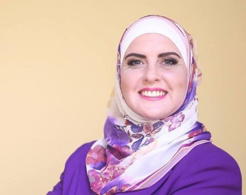 I Am A Proud American Muslim Woman, And Arizona Is Ready To Send Me To The Senate