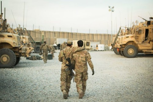 Senate Fails To Secure Visas For Afghan Interpreters Who Risked Their Lives For U.S. Troops