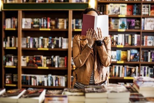 Best Practices For Authors Who Want Their Book In Bookstores