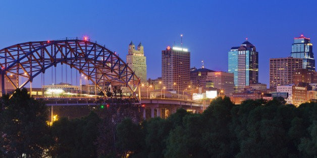 5 Reasons to Fall in Love With Kansas City | HuffPost Life