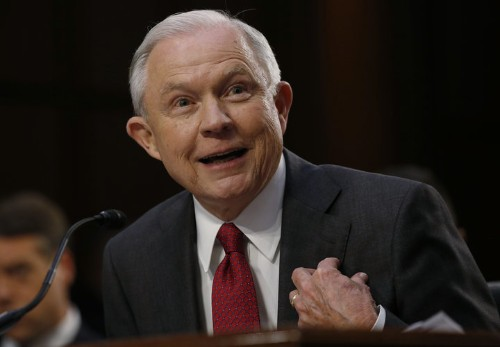 Jeff Sessions Wants To Bring Back D.A.R.E.