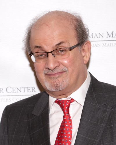 Iranian Media Outlets Add To Bounty On Author Salman Rushdie