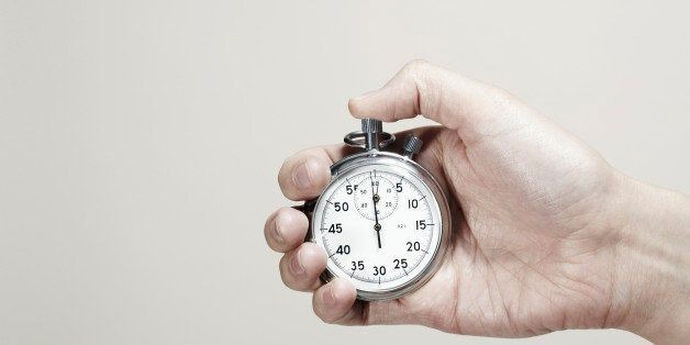 13 Ways To Improve Your Health In 60 Seconds Or Less | HuffPost Life
