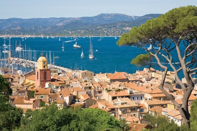 Travel Guide: French Riviera