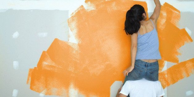 10 Home Projects You Should Not DIY... Unless You're A Professional (PHOTOS) | HuffPost Life