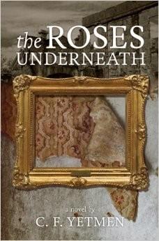 Monuments Men Adjacent, The Roses Underneath