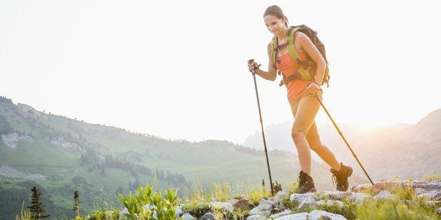 10 Reasons To Go For A Walk Right Now | HuffPost Life