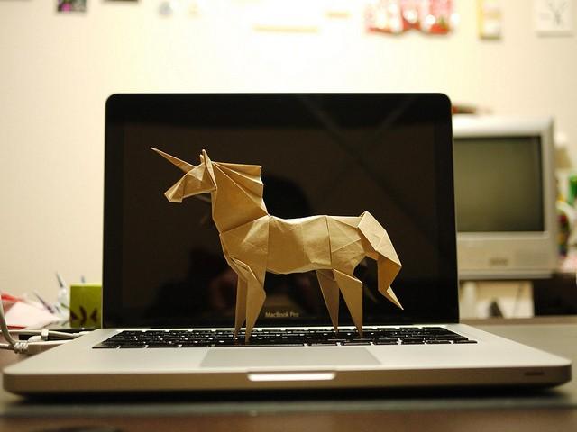 Billion Dollar Unicorns: Reconsider Your Aspirations