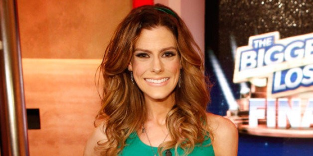 Rachel Frederickson's 'The Biggest Loser' Trainer Reacts To Her Weight Loss