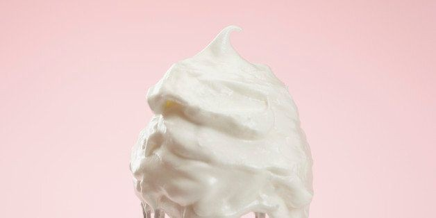 A Visual Guide To Perfectly Beaten Egg Whites (GIFs)