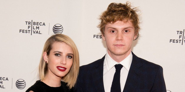 Emma Roberts And Evan Peters Have Reportedly Called Off Engagement