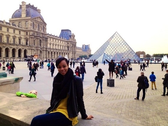 Why You Should Travel Solo At Least Once