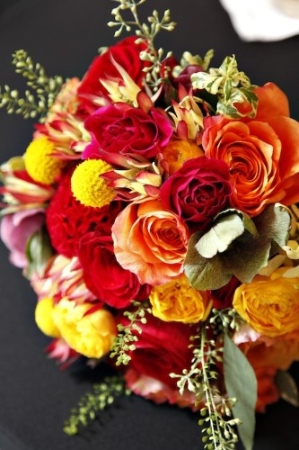 5 Things to Consider for Fall Weddings