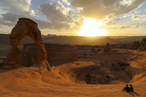 Beautiful Utah: Arches National Park