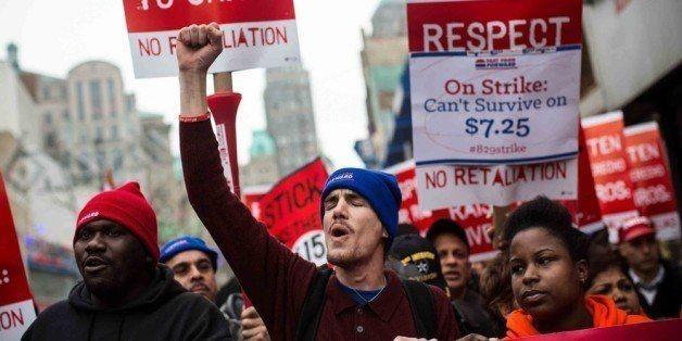 The Minimum Wage Isn't Just a Wage: It's a Standard
