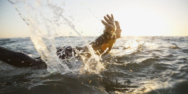 Why Being Near The Ocean Can Make You Calmer And More Creative | HuffPost Life