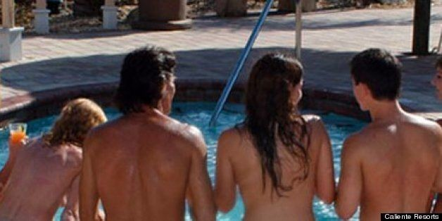 What Really Goes On Inside Nudist Resorts | HuffPost Life