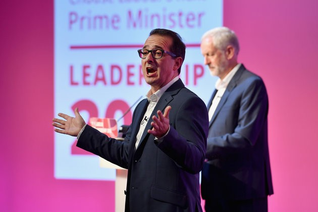 A Third Of Labour Members Would Quit If Their Leadership Candidate Lost