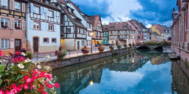 Colmar, France Is A Storybook Town For Your Travel Tuesday