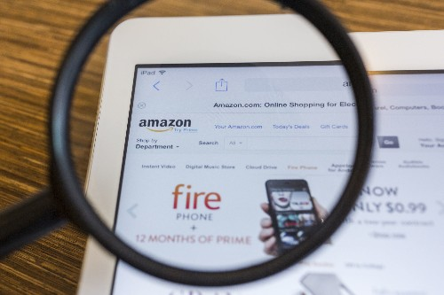 Why Is Amazon Flailing?