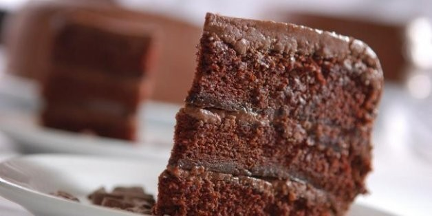 Sugaree's Bakery's Chocolate Cake Is Just Like Your Mom's, And Maybe Better | HuffPost Life