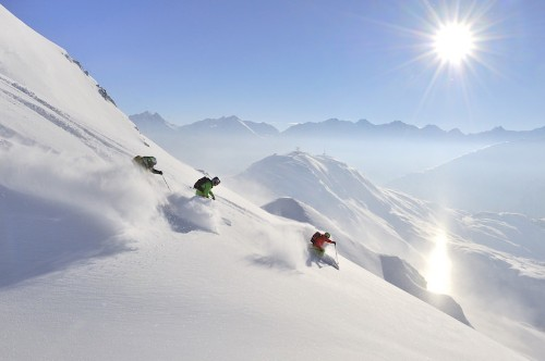 Is This Now The World's Best Ski Resort?