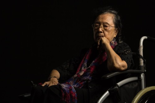 Why Asian-American Seniors Have High Rates Of Depression But Rarely Seek Help