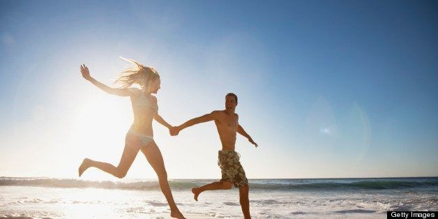 5 Things All Healthy Relationships Require   HuffPost Life