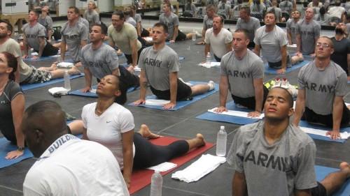 How 'Yoga Nidra' Works