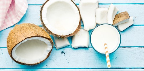 Milk and Acne: Dairy Free Alternatives for Acne