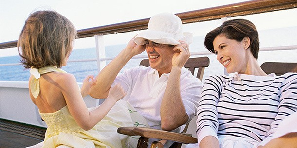 How to Book a Family Cruise