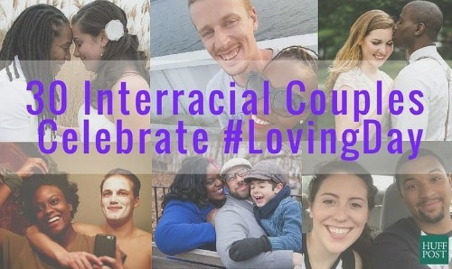 30 Interracial Couples Show Why Their Love Matters
