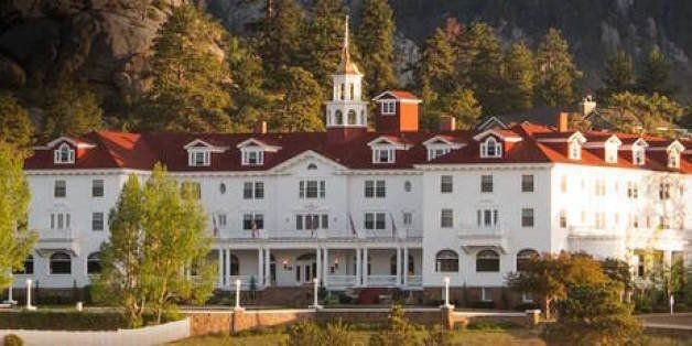 American Horror Hotel Stories: Haunted Spots for Scary Stays in Every State
