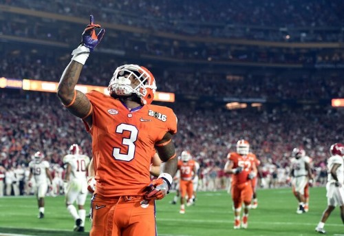 Science Says Clemson's New $55 Million Football Complex Actually Will Give The Team A Leg Up