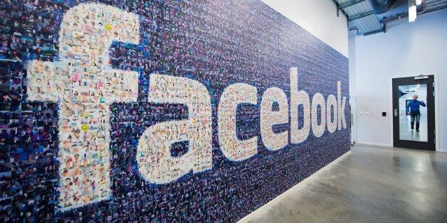 Facebook Launches 'Donate' Button