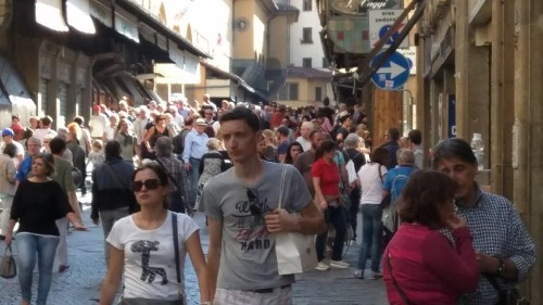 Ten Ways to Beat the Crowds in Florence