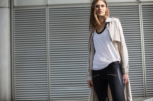 ADAY Makes Clothes That'll Help You Keep Your New Year's Resolution | HuffPost Life