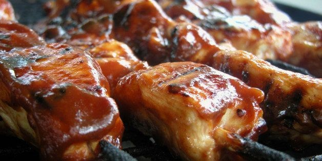 The Most Basic Marinade Of All Time Is Also One Of The Best