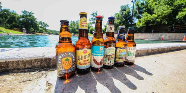 Beer Experts Select the 17 Best Summer Beers | HuffPost Life