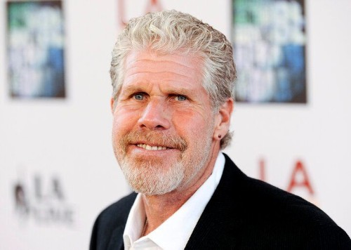 Ron Perlman Says He Peed On His Hand Before Handshake With Harvey Weinstein