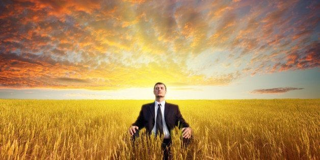 Mindfulness Meditation Improves Depression, Pain And Anxiety, Review Shows | HuffPost Life
