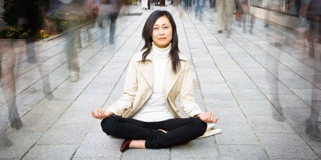 5 Quick and Easy Meditations That Anyone Can Do | HuffPost Life