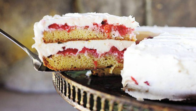 Recipe Of The Day: Strawberry Shortcake | HuffPost Life