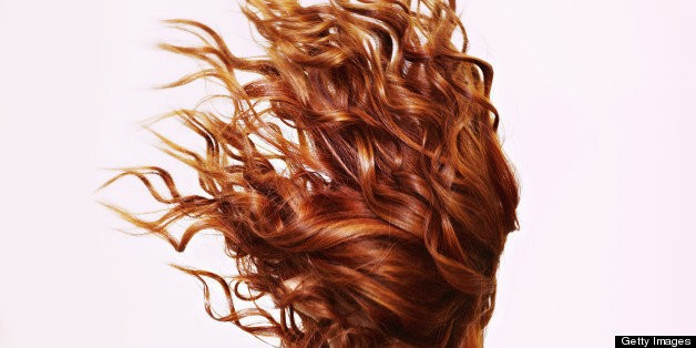 2014 Redhead Beauty Tour to Kick Off in the United States   HuffPost Life