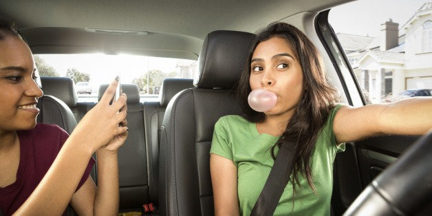 5 Expensive Mistakes Parents of a Teen Driver Should Avoid   HuffPost Life