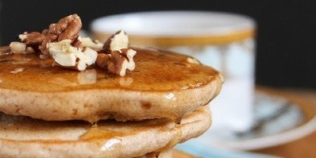 5 Ways to Upgrade Your Pancakes This Weekend | HuffPost Life