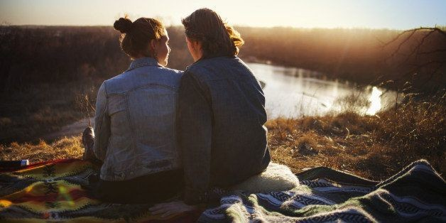 10 Signs You've Fallen In Love With Your S.O. | HuffPost Life