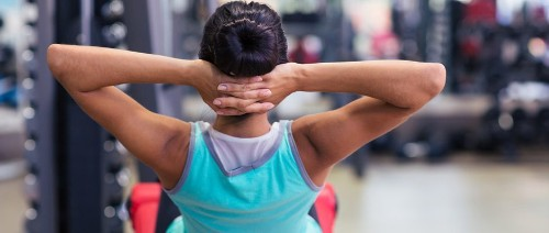 8 Ways to Amp Up Your Bodyweight Workout