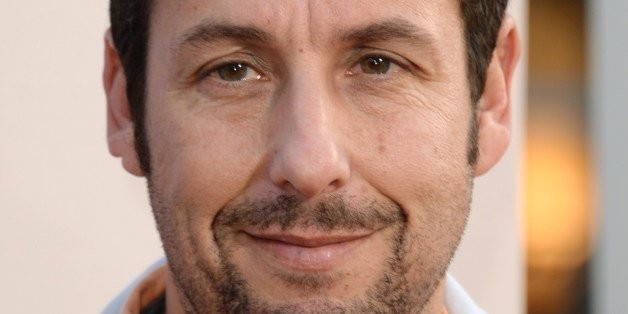 Why Adam Sandler May Just Be the Coolest Dad Ever | HuffPost Life
