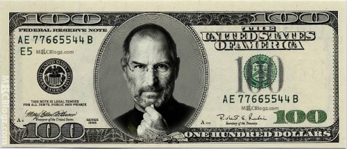 All Billionaires Are Not Created Equal: Steve Jobs